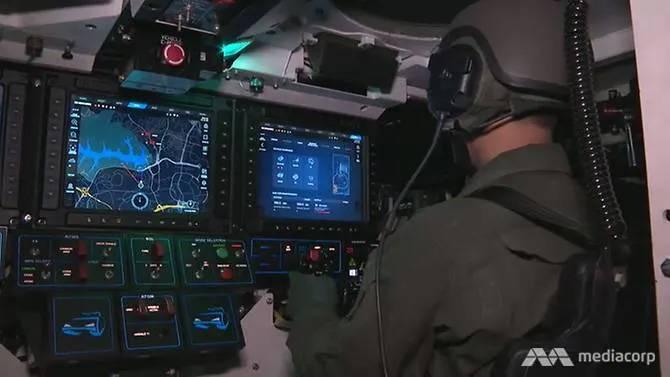 БМП «Hunter» в строю. «Охотник» на вооружении сингапурской армии оружие