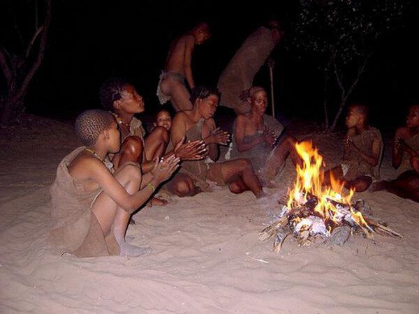 Кунг: в огне не горят и считают годы по убийствам