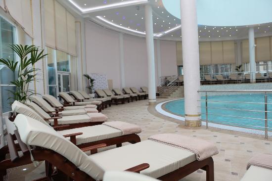 Отели Екатеринбурга с бассейном: рейтинг, описание, фото и отзывы путеествия, Путешествие и отдых