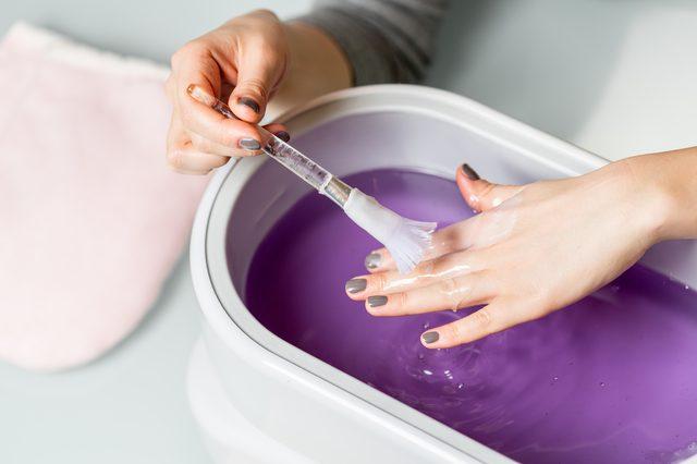 Парафинотерапия для рук — что это такое? Пошаговая инструкция проведения процедуры в домашних условиях стиль,мода, Мода и стиль