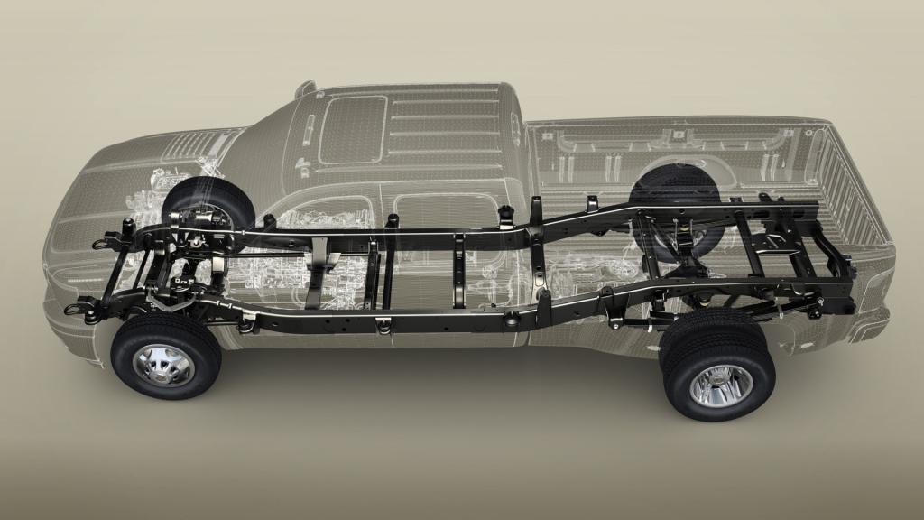 Что такое рамный внедорожник: обзор моделей, характеристики, производители, плюсы и минусы авто,мото,техника, Авто и мото