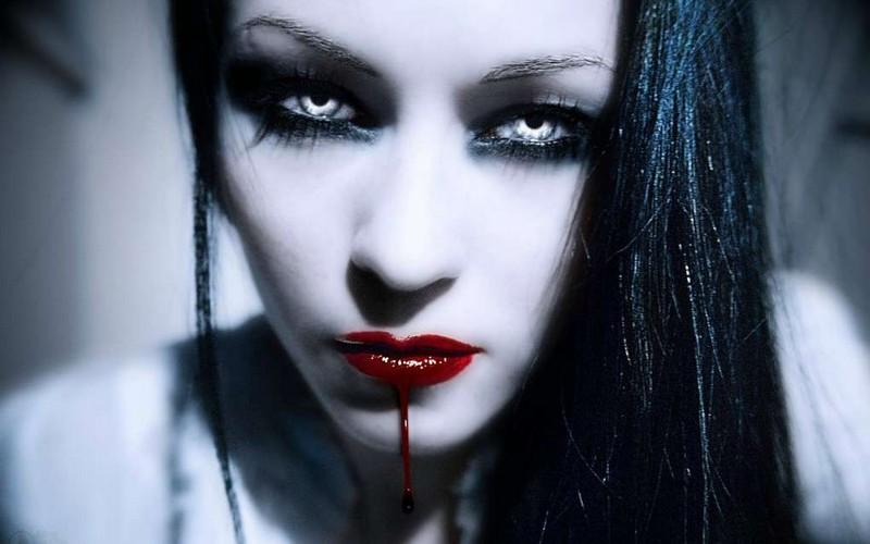 Интересные факты о вампирах Юмор