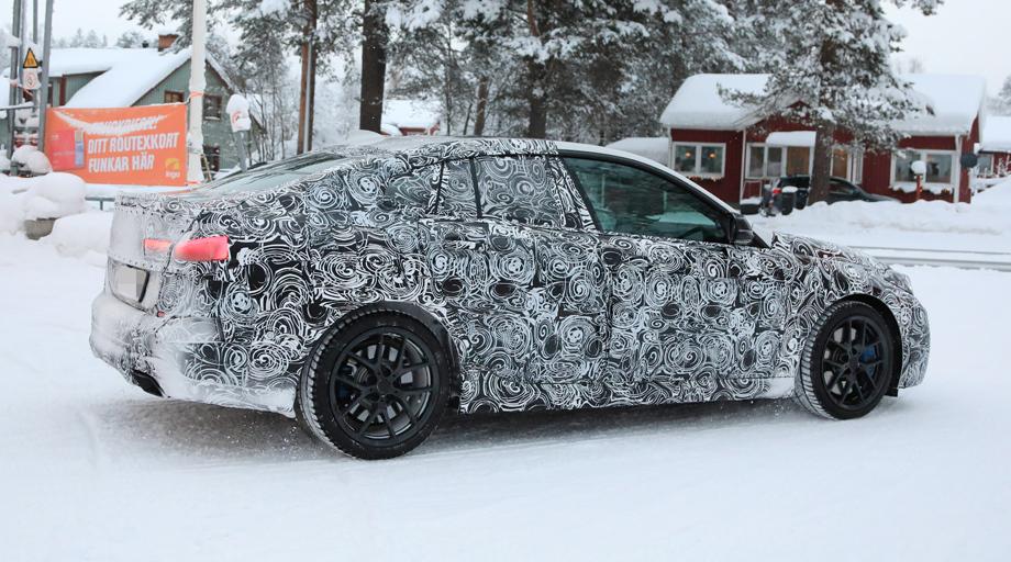 Седан BMW Gran Coupe второй серии отпразднует дебют осенью авто,мото,техника, Авто и мото