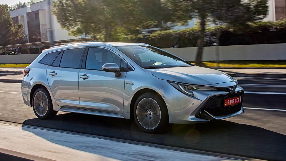 Марка Suzuki клонирует модели Toyota RAV4 и Corolla авто,мото,техника, Авто и мото