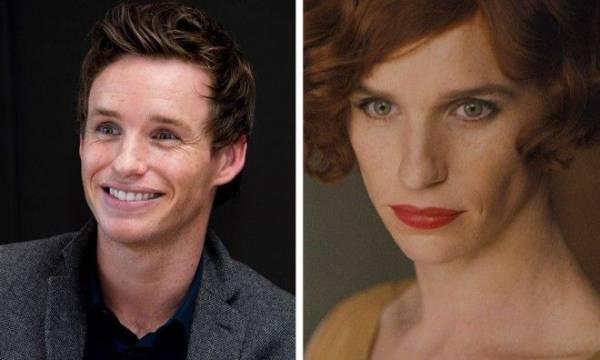 12 актёров и актрис, которые блестяще сыграли героев противоположного пола Интересное