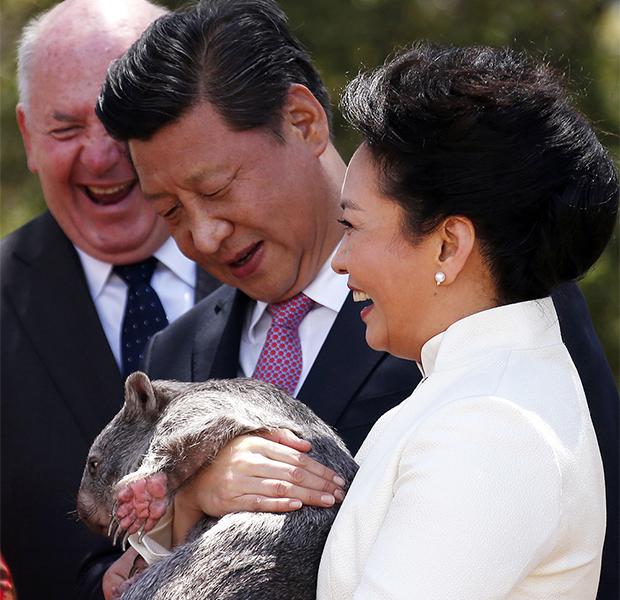 День счастья: минуты радости мировых лидеров Личности