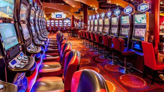 Интересные факты в истории казино