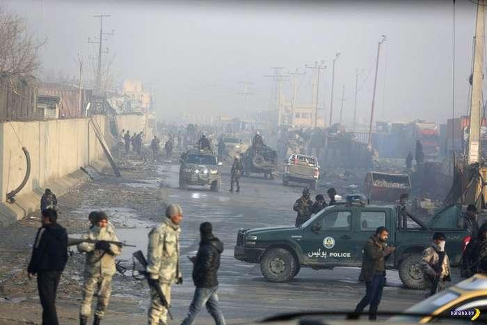 Что там в Афганистане? Интересное