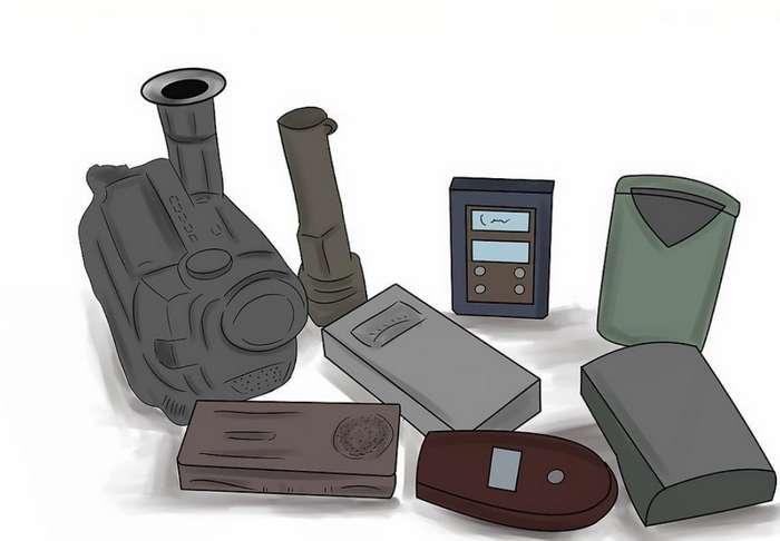 Билл Мюррей одобряет: 7 инструментов, которые помогут в охоте на призраков Интересное