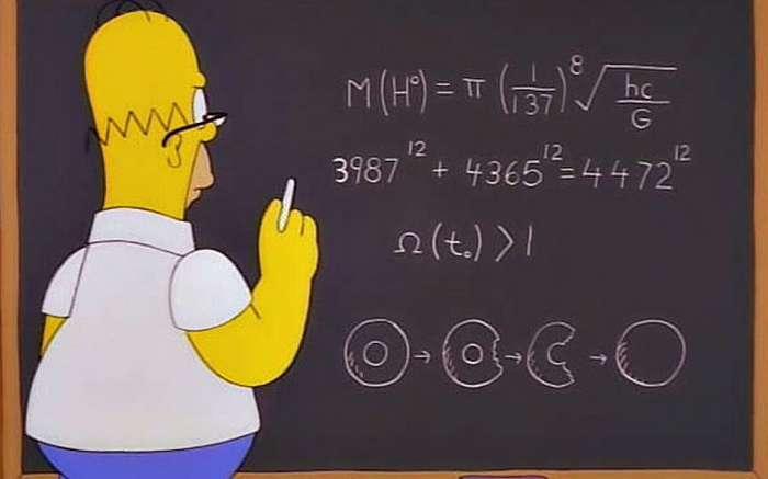 10случаев, когда «Симпсоны» предсказали будущее настолько точно, что даже скептики развели руками Интересное