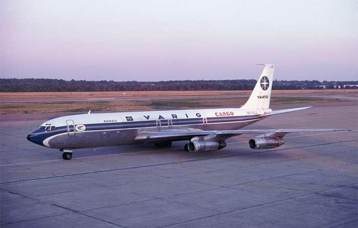 Таинственно исчезнувшие самолеты Интересное