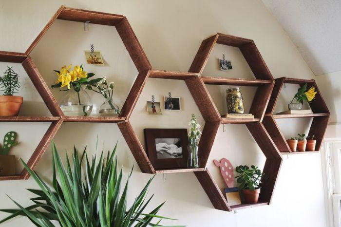 Чем украсить стены: Бюджетный декор своими руками, которому позавидуют даже профессионалы декор