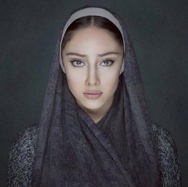 23 очаровательных девушек разных национальностей