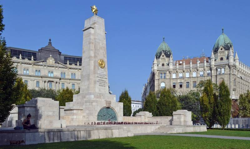 Венгерские партизаны и антифашисты. Почему о них принято молчать?