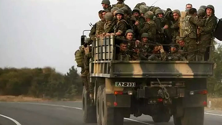 Почему Польша требует репараций и хочет сделать себя целью российских ракет геополитика