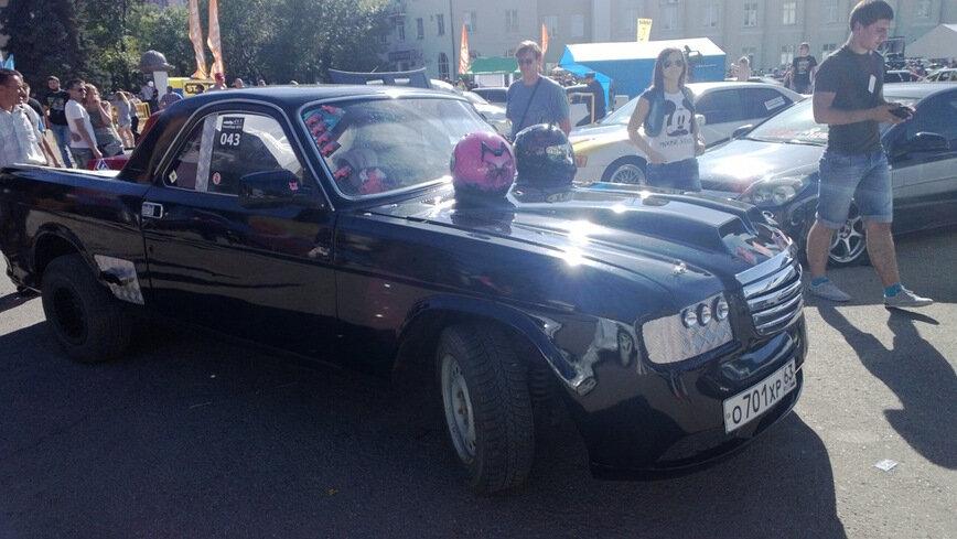 ГАЗ-3110