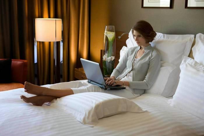 Вещи, которыми лучше не пользоваться в гостиницах