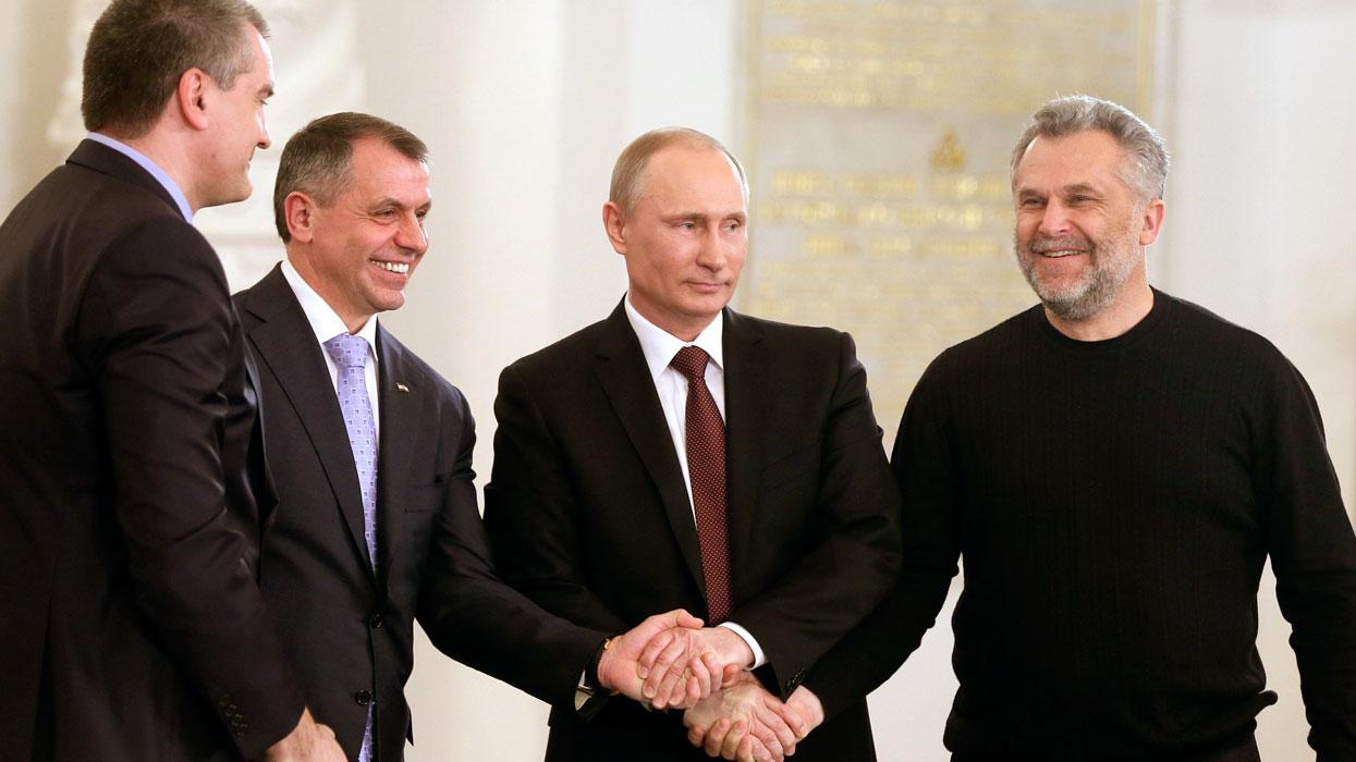 Кто развернул кампанию против Чалого? россия