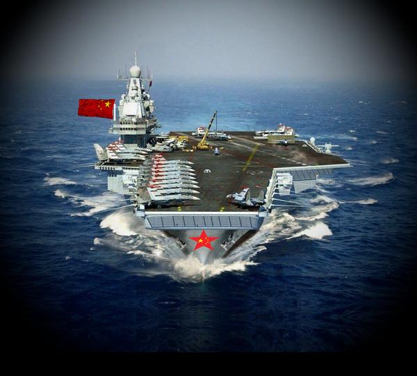 Авианосцы из Китая - почему Россия может начать закупать их, и нужны ли они РФ новости,события