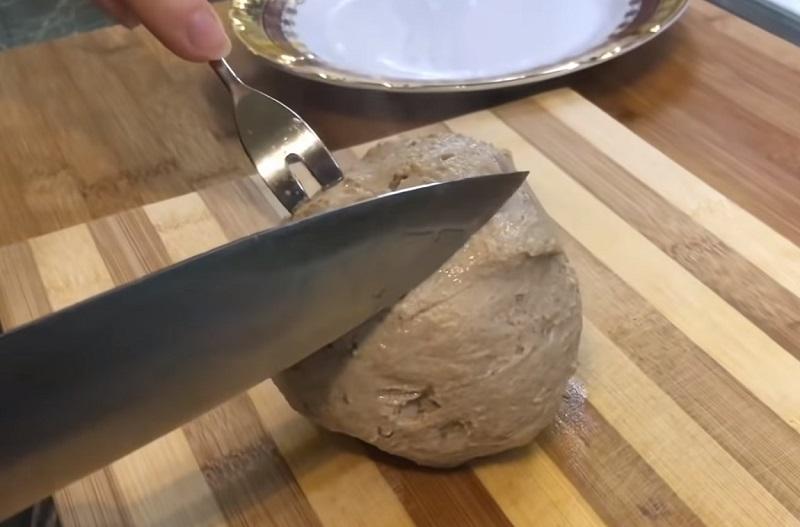 Инструкция по приготовлению кюфты еда,пища,рецепты, армянская кухня