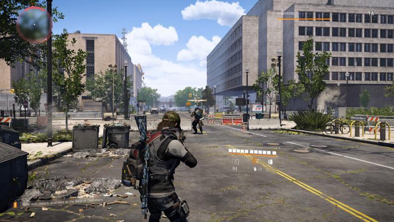 Сделаем Вашингтон снова великим: впечатления от Tom Clancy's The Division 2 action