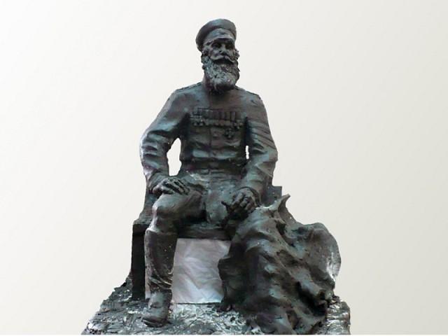 Василий Николаевич Кочетков — знаменитый солдат трёх императоров Война и мир