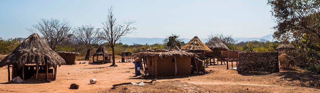 Факты об Африке: развенчиваем 8 самых распространенных мифов авиатур