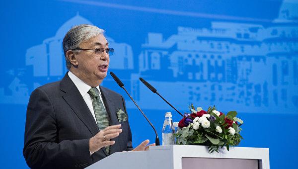Конец эпохи. Зачем и почему Назарбаев ушел с поста президента Казахстана геополитика