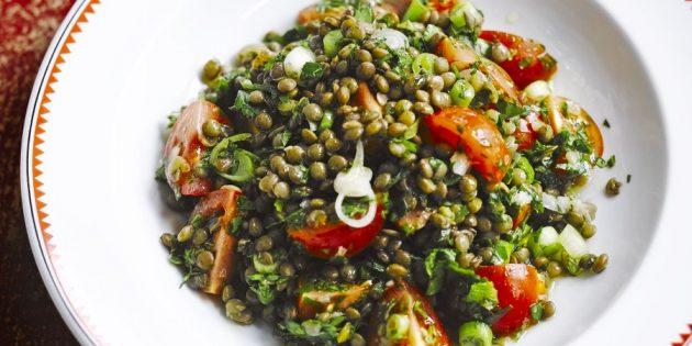 16 постных рецептов, которые точно понравятся вам еда,пища,рецепты, вкусные новости