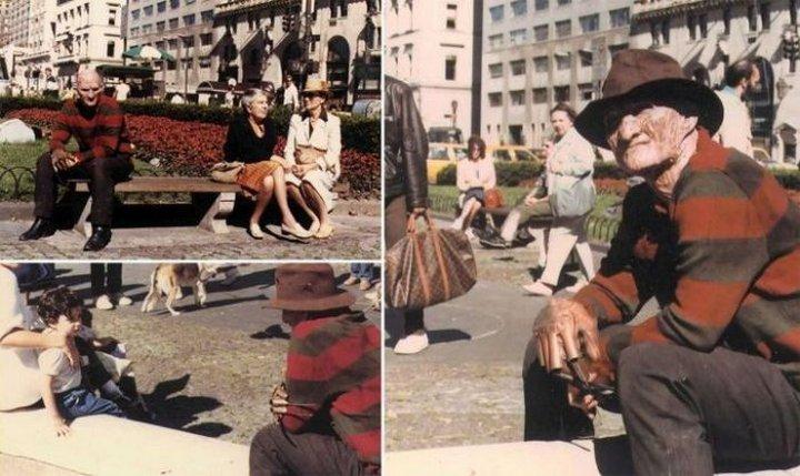 Редкие архивные фото со всего мира Фотография