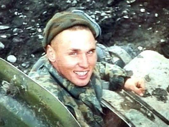 Подвиг Героя России майора Дениса Ветчинова Война и мир