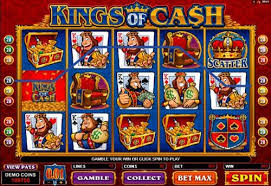 """Картинки по запросу """"Ігровий автомат онлайн в King Casino"""""""